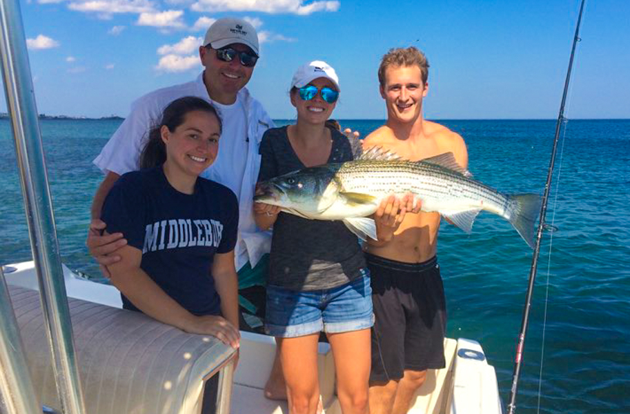 G Cove Charters – Inshore and Offshore Fishing Charters